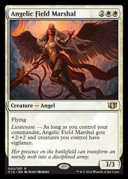 angelicfieldmarshal