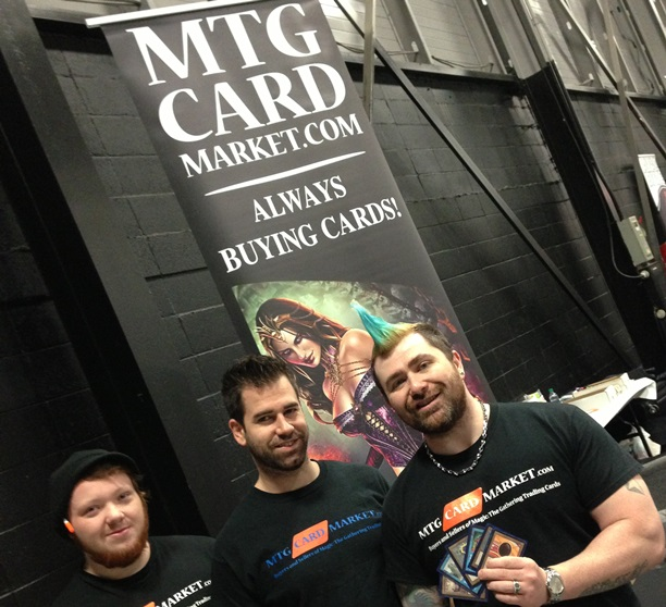 MTGCardMarket