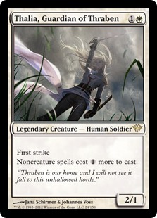 Thalia may be 2/1 but she is a force not to be reckoned with, as her foes soon found out.