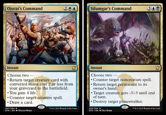 allied commands