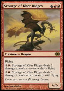 Scourge of Kher Ridges.full