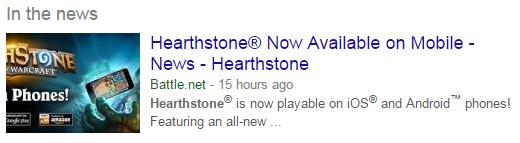 hearthstoneforiphone