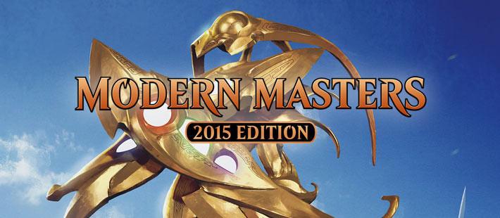 modern masters 2015 banner