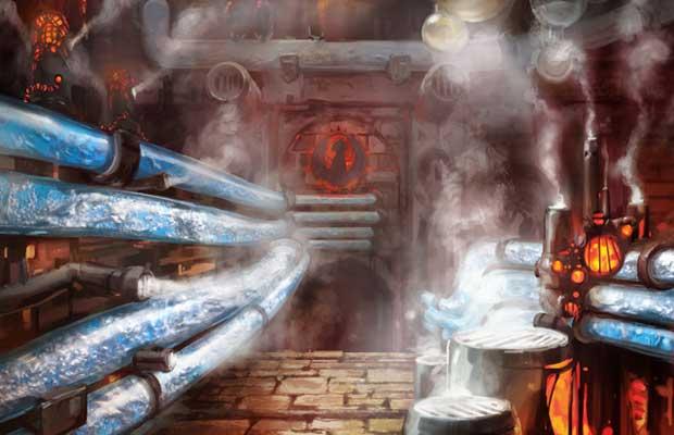 Dragonlord Kolaghan Wallpaper