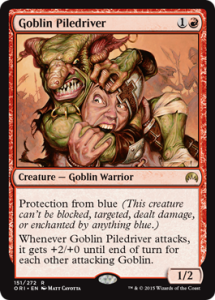 Goblin-Piledriver-Magic-Origins-Spoiler