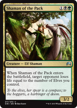 Shaman-of-the-Pack-Magic-Origins-Spoiler