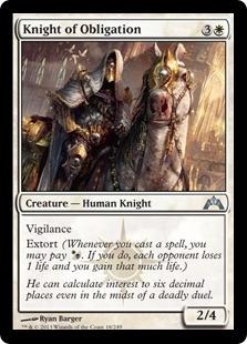 knightofobligation