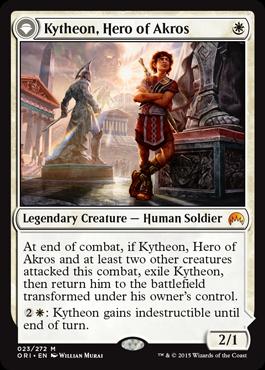 kytheon