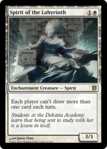 spirit of lab