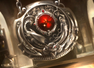 quicksilver amulet