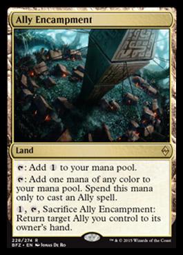 allyencampment