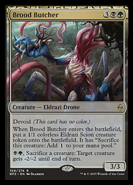 broodbutcher
