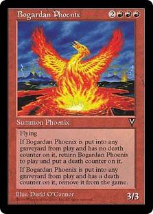 Bogardan Phoenix