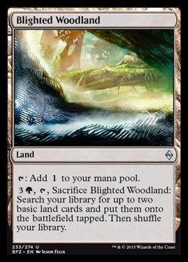 blightedwoodland
