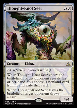 thoughtknotseer