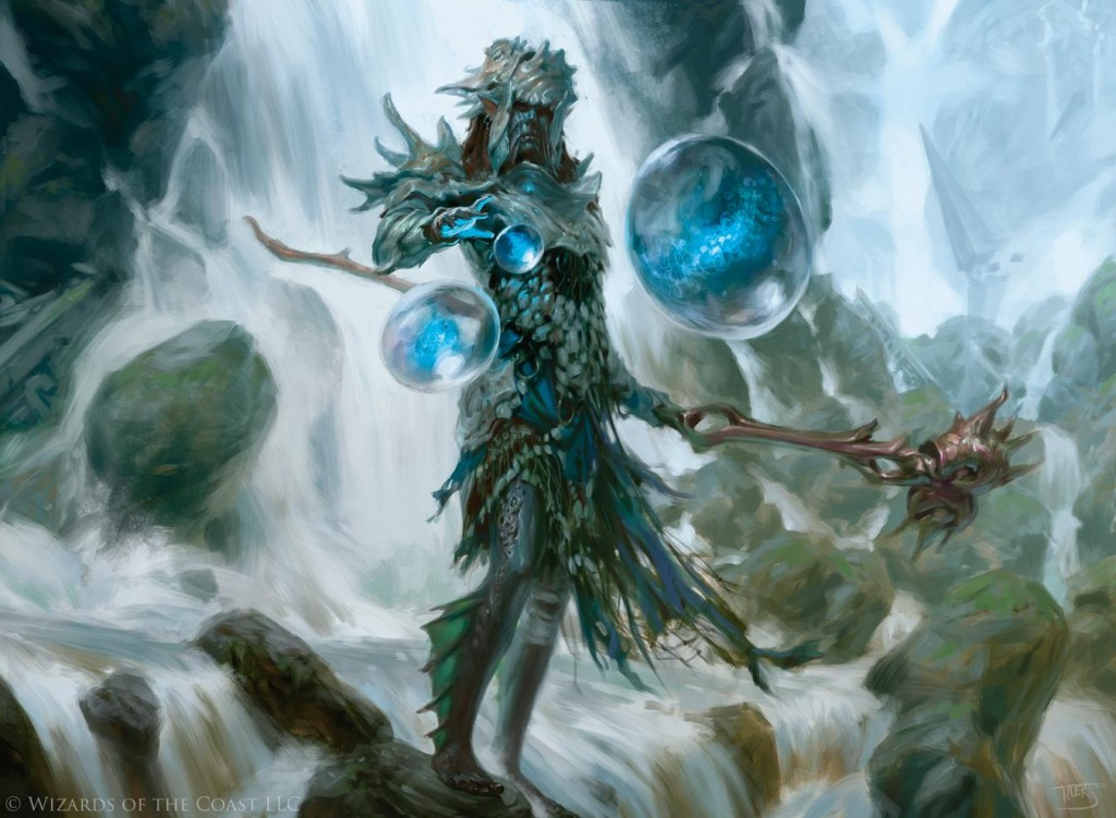 Anticipate-Battle-for-Zendikar-MtG-Art