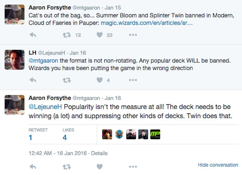 Forsythe Tweets 3