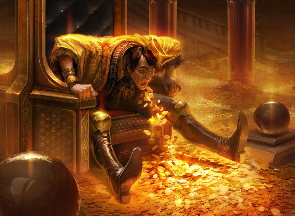 Is Magic Pay-To-Win?