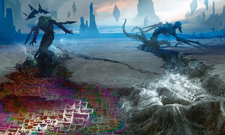 Grinder Finance – Weathering the Eldrazi Winter with Standard | Blog ...