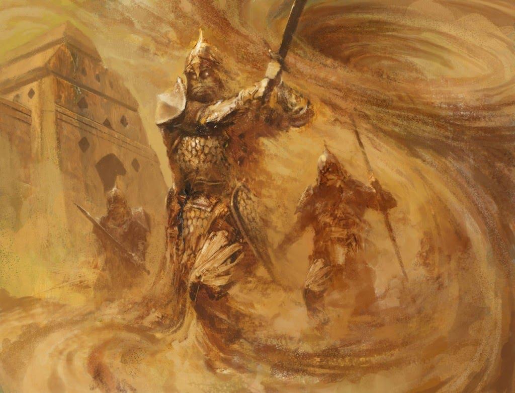 Rally the Ancestors by Nils Hamm