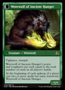 werewolfofancienthunger