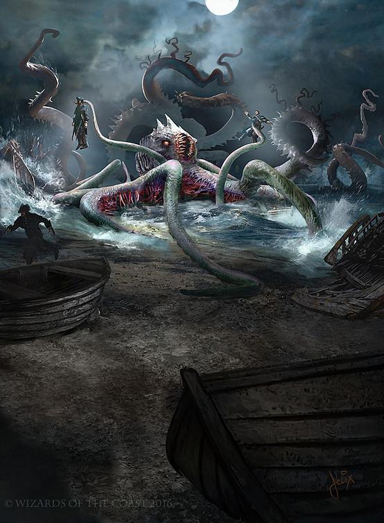 elder deep fiend