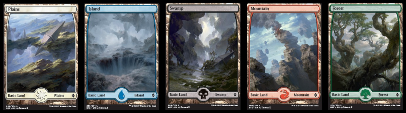 bfz-full-art-lands