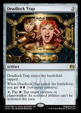 deadlocktrap