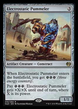 electrostaticpummeler