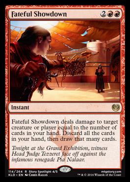 fatefulshowdown