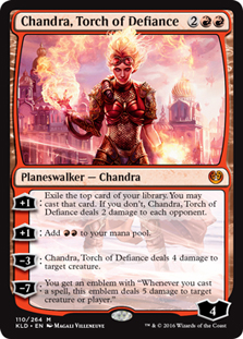 Will Chandra find a home this season?