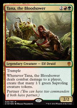 tanathebloodsower