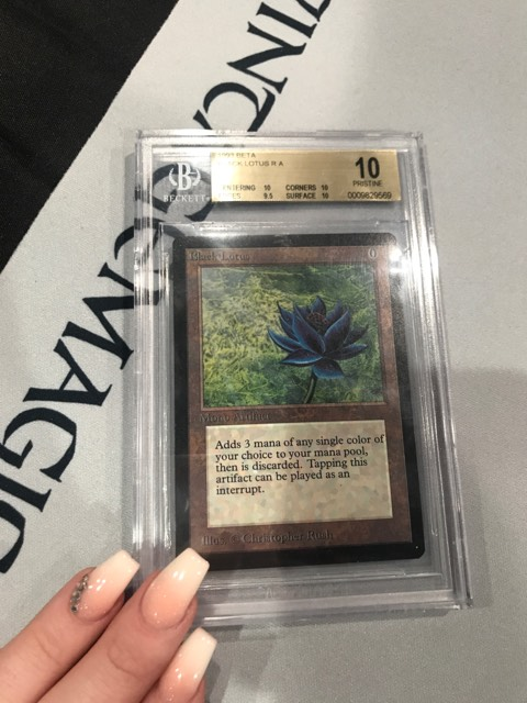 The Collector   MTGPrice Blog   Page 2