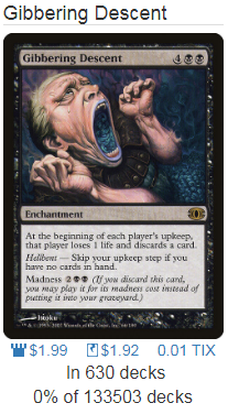 MTGPrice Blog | MAGIC: THE GATHERING FINANCE ARTICLES AND